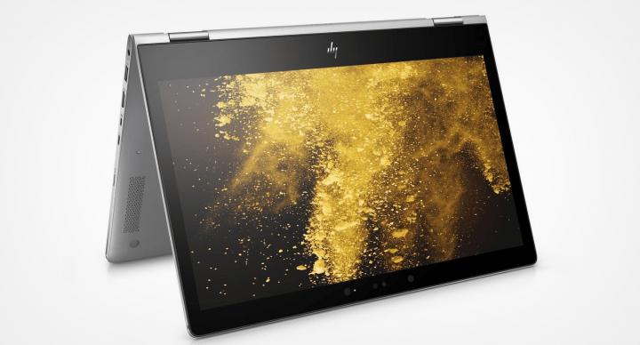 Imagen - HP EliteBook x360, un convertible con pantalla 4K y más de 16 horas de autonomía