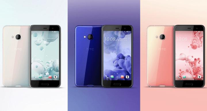 Imagen - HTC U Play: el nuevo smartphone con Android Nougat y diseño premium