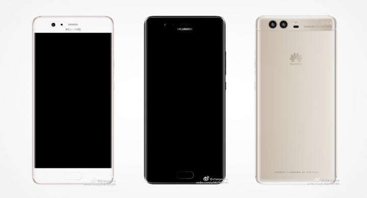 Imagen - Huawei P11 podría no existir: su nombre sería Huawei P20