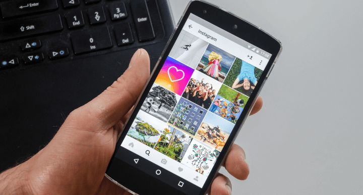 Imagen - ¿Qué aplicaciones consumen más datos en segundo plano?