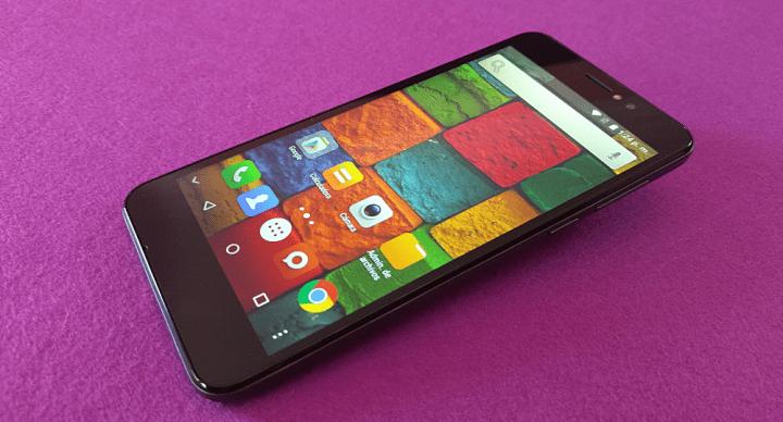 Review: Intex Aqua Prime 3G, un smartphone de coste ultra bajo con 4 años de garantía