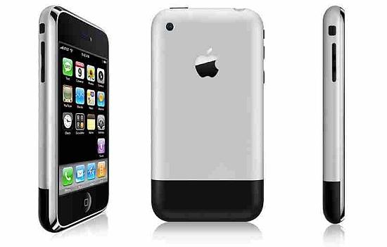 Imagen - Hoy se cumplen 10 años de la presentación del primer iPhone