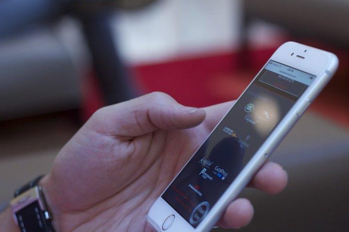 Imagen - Apple se sentará en el juzgado de Madrid por los problemas en iPhone