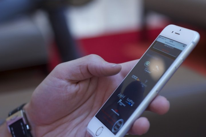Imagen - Fortnite llega a móviles Android y iPhone