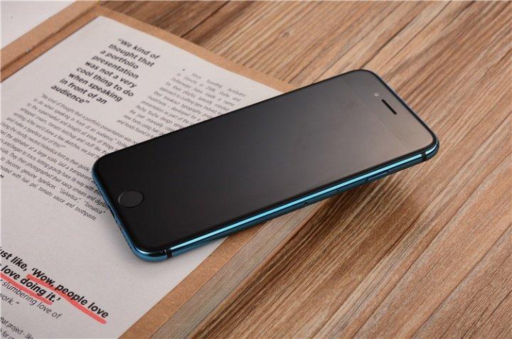 Imagen - Se filtran unas fotografías de un iPhone 7 azul metálico