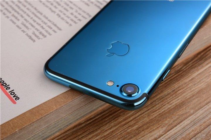 iPhone 8 podría contar con una pantalla de 5,8 pulgadas