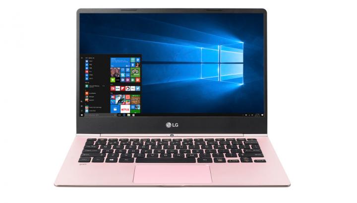 Imagen - LG Gram, la nueva gama de portátiles ligeros y con gran autonomía