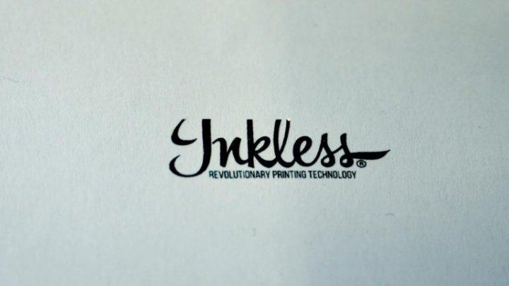 Imagen - Inkless, la impresora que no usa ni tinta ni tóner
