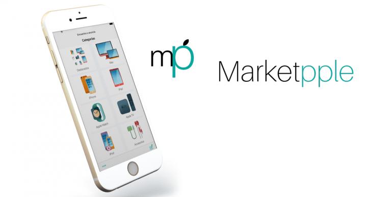 Marketpple, la app para comprar y vender productos de Apple de forma fiable