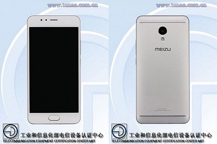 Imagen - Se filtran los detalles del Meizu M5S