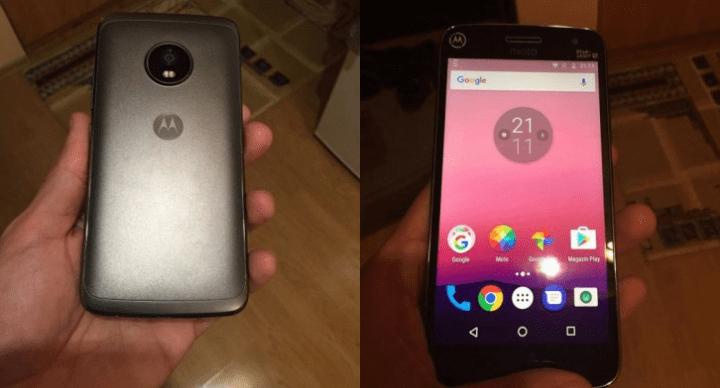 Imagen - Moto G5 y G5 Plus, filtradas sus especificaciones y precio