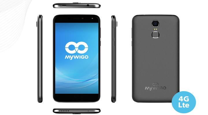 MyWigo City 3 es oficial: más RAM y cámara de mayor resolución