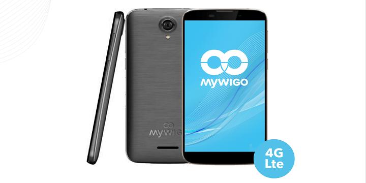 MyWigo Halley 2 renueva su diseño exterior y trae Android 6.0 Marshmallow