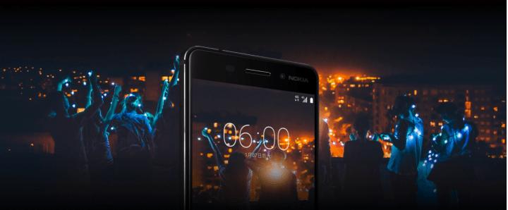 Imagen - Nokia 6 no contará con LED de notificaciones