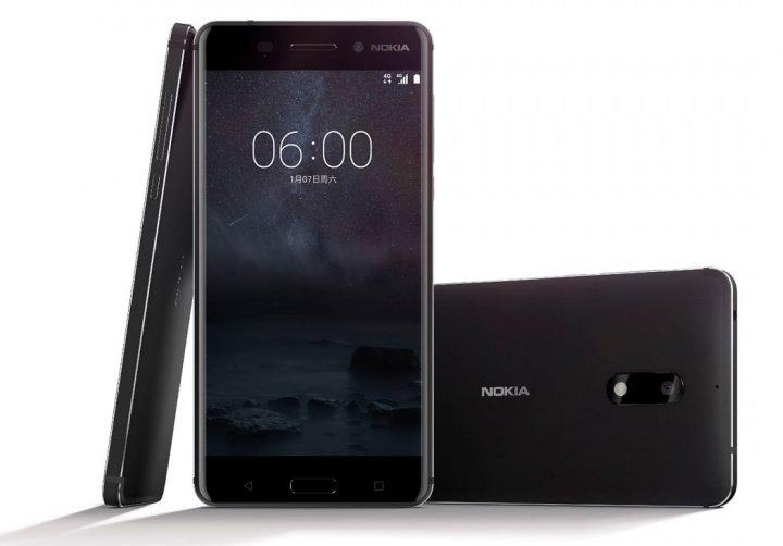 Imagen - Nokia 6 ya es oficial: conoce todas sus características