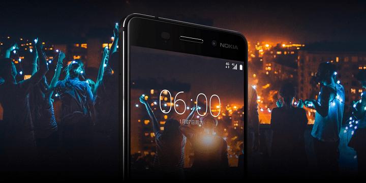 Nokia 6 ya es oficial: conoce todas sus características