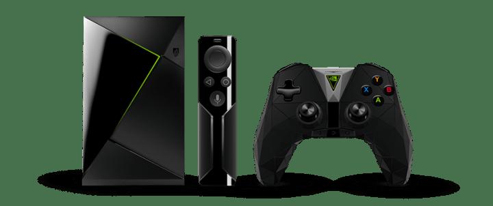 Imagen - Nvidia Shield TV y Shield TV Pro son oficiales, conoce todas sus características