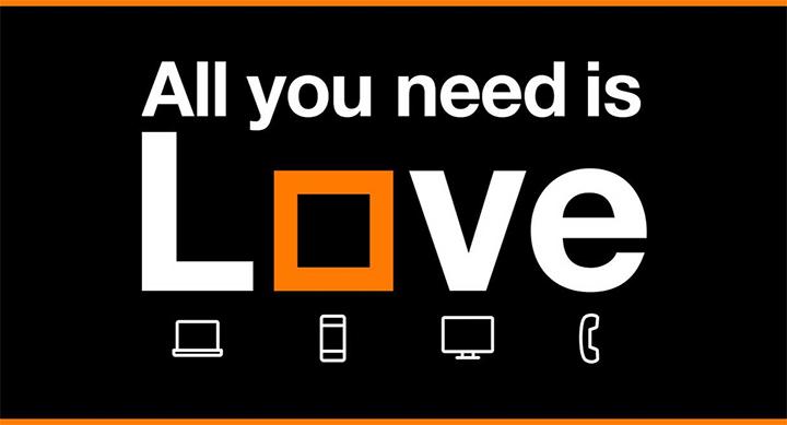 Imagen - Orange ofrece hasta un 50% descuento durante 3 meses para nuevas altas en el Black Friday