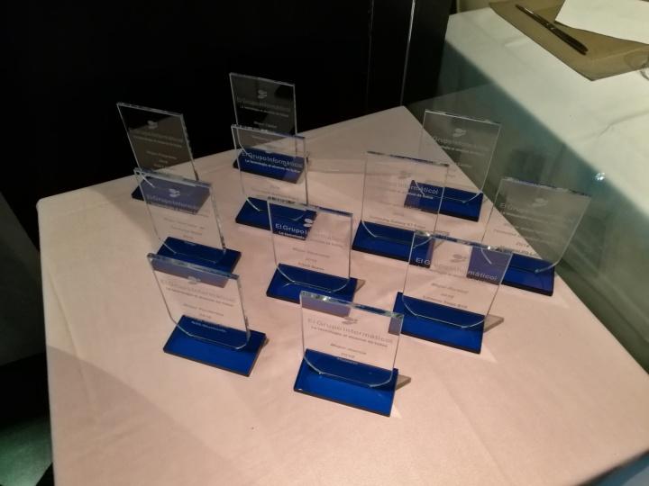 Imagen - Conoce los ganadores de los Premios 2016 de El Grupo Informático