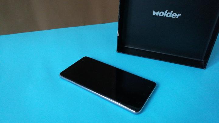 Review: Wolder Wiam 65 Lite, la nueva apuesta en diseño de la gama media