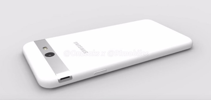 Imagen - Se filtra el Samsung Galaxy J7 (2017)