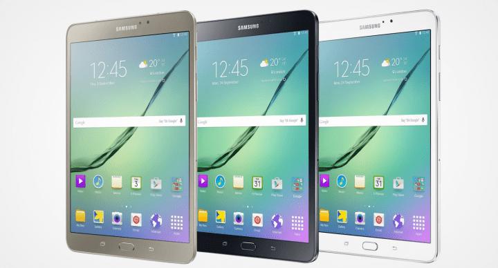 Imagen - Filtradas las características técnicas de la Samsung Galaxy Tab S3