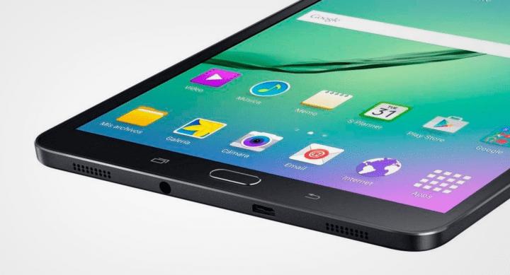 Filtradas las características técnicas de la Samsung Galaxy Tab S3