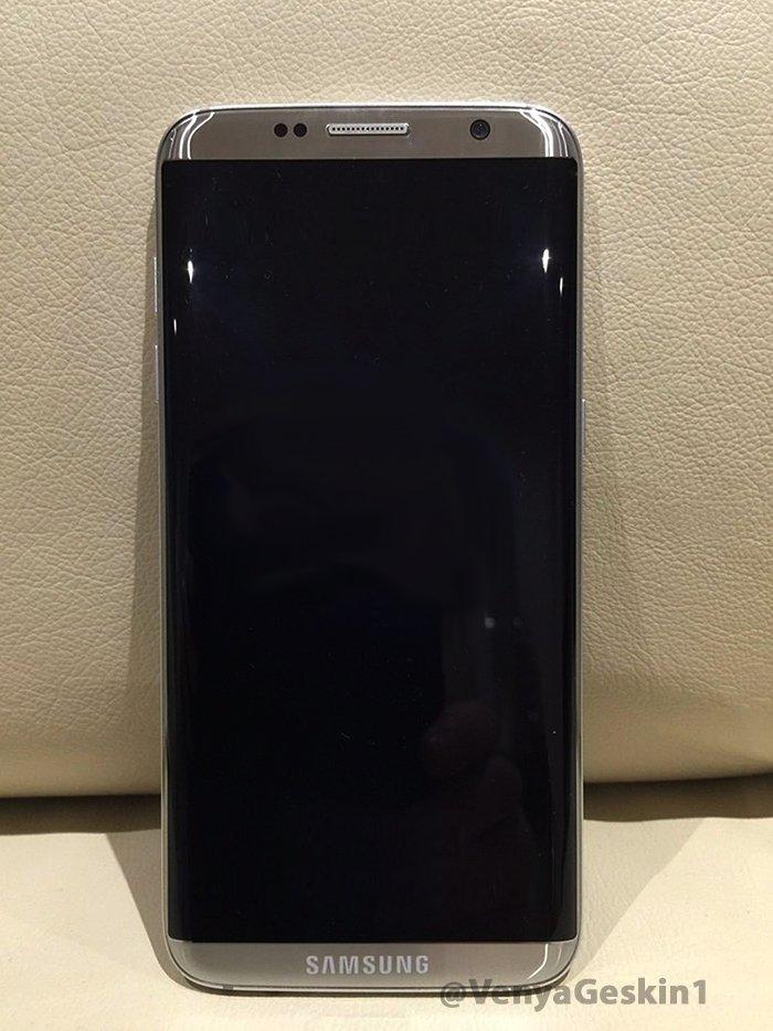 Imagen - Samsung Galaxy S8 se filtra en una imagen real