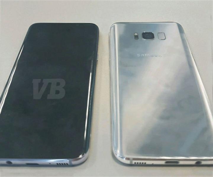 Imagen - Filtradas las imágenes del Samsung Galaxy S8 y la fecha de lanzamiento