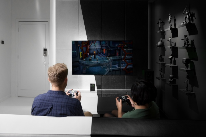 Nvidia Shield ya está disponible