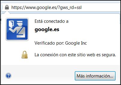 Imagen - Cuidado con la falsa factura que llega en nombre de Google
