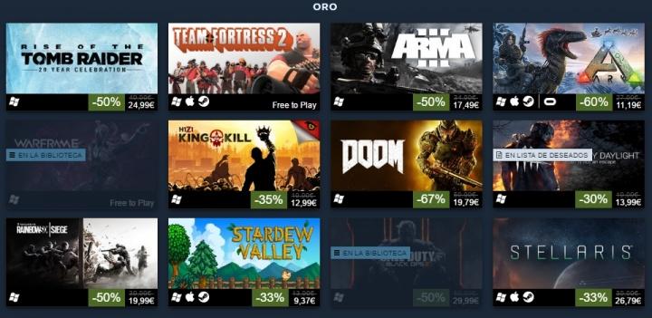 Imagen - Los 100 mejores juegos de Steam de 2016
