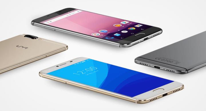 Imagen - Oferta: UMI Z, un smartphone con procesador de 10 núcleos y 4 GB de RAM a un gran precio