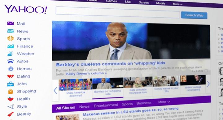 Yahoo cambia su nombre a Altaba