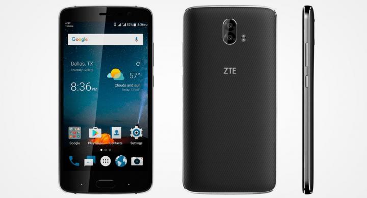 Imagen - ZTE Blade V8 Pro ya es oficial: conoce todos los detalles