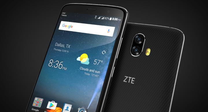 ZTE Blade V8 Pro ya es oficial: conoce todos los detalles