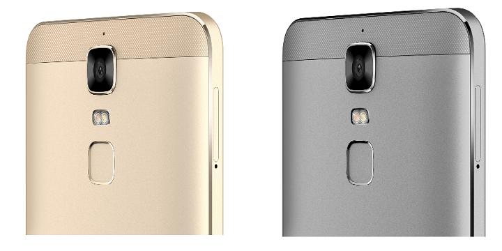 Imagen - ZTE Blade A610 Plus, el smartphone con 5.000 mAh de batería