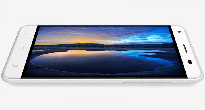 Imagen - Acer Liquid Z6E, el nuevo smartphone asequible