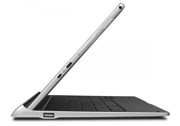 Imagen - Así es Alcatel Plus 12, la nueva tablet de Alcatel con Windows 10