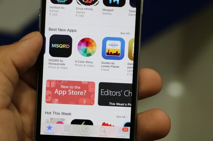 Imagen - Apple elimina cientos de miles de aplicaciones de la App Store