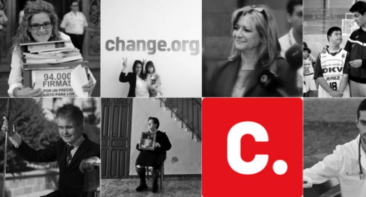 Imagen - Change.org permitió firmas falsas y suplantaciones en sus peticiones