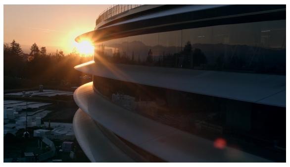 Imagen - Apple Park, el nuevo campus en honor a Steve Jobs