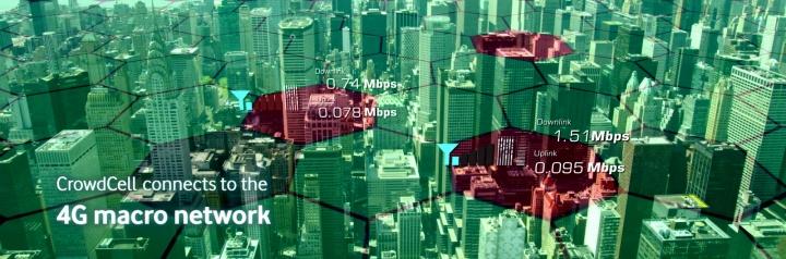 Imagen - Vodafone incorpora tecnologías 5G en su red 4G y alcanza los 10Gbps en fibra