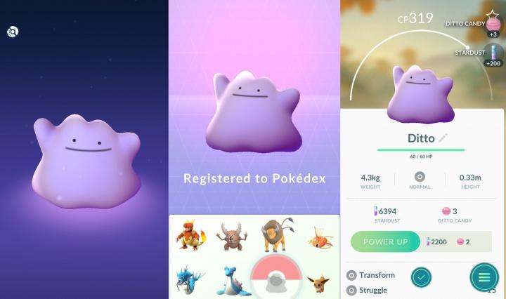 Imagen - Pokémon Go prepara un evento para San Valentín
