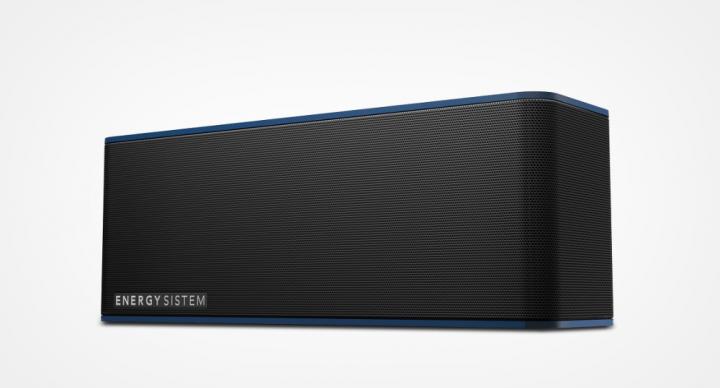 Imagen - Tablet Pro 3 y Music Box 7, nueva tablet y altavoz Bluetooth de Energy Sistem