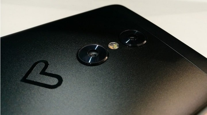 Imagen - Energy Phone Pro 3, un smartphone con 3.000 mAh de batería y doble cámara