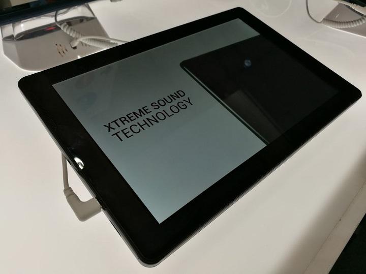 Imagen - Energy Tablet Max 3, el nuevo tablet con 6.000 mAh de batería