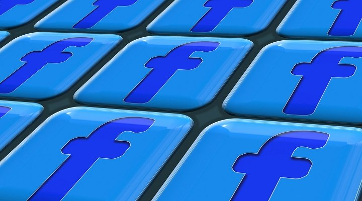 Facebook se cae en varías regiones