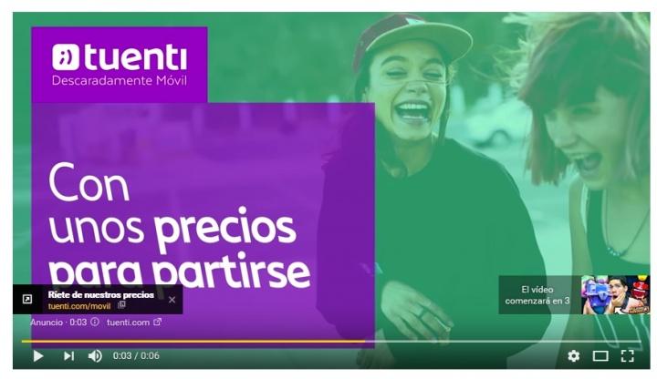 Imagen - Los anuncios de 30 segundos de YouTube serán eliminados