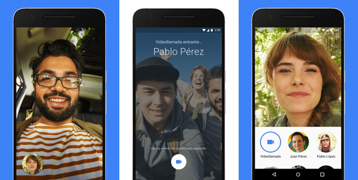 Imagen - ¿Qué es la app Duo que se ha instalado en mi móvil?